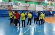 Handbalistele de la Dacia, antrenamente la Piteşti şi Mioveni