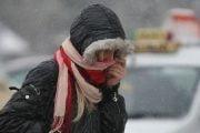 Recomandările specialiștilor privind protejarea în timpul frigului!