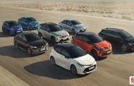 Marca Toyota,pe locul 2 în topul preferințelor argeșenilor
