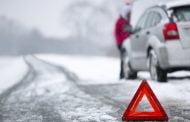 Topul problemelor la masina pe timp de iarna