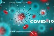 S-a dublat numărul cazurilor de COVID-19!