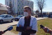 Spitalul Mioveni a rămas fără bani!