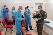Medicul militar Georgescu, a trecut în rezervă!