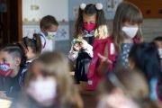 Cazuri de coronavirus în 19 şcoli din Argeş!