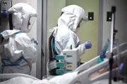 Nivel scăzut al numărului de noi infectări!