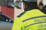La Ştefăneşti se înfiinţează Poliţia Locală