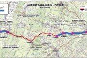 Încă 11 oferte la licitaţia pentru Autostrada Piteşti  -Sibiu
