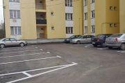 800 de lei un loc de parcare pentru agenții economici