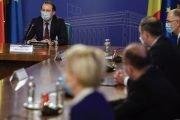 """""""România are cel mai mare deficit din istorie"""""""
