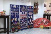 Expoziţie de mărţişoare tradiţionale, la Centrul Cultural Mioveni