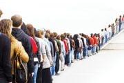 Locul 8 la rata șomajului!