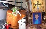Politicianul Săbăilă, înmormântat la Piteşti!