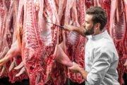 Carnea de porc, în topul preferinţelor românilor