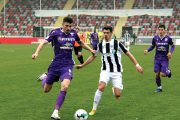 Grigore Turda, în echipa etapei 23 din Liga I!