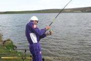 Pescuitul sportiv la fitofag