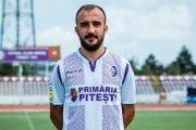 Şerbănică, de la FC Argeş, la CS Mioveni
