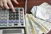 Argeşenii pot plăti şi amenzile fiscale la jumătate, în 15 zile