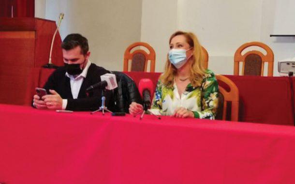 Spitalul Câmpulung și pacienți Covid și non -Covid