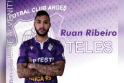 FC Argeş a transferat un mijlocaş brazilian!