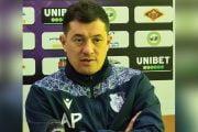 """Andrei Prepeliţă: """"Putem lua punct  sau puncte!"""""""