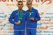 LPS Piteşti, pe podium la Campionatul Balcanic de atletism