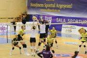 O victorie şi o înfrângere, la Cluj