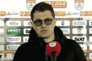 """Andrei Prepeliță: """"Jucătorii mei sunt niște gladiatori!"""""""