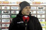 """Bogdan Andone: """"Trebuie să ne ridicăm și să câștigăm la Iași"""""""