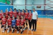 Voleibalistele de la Dacia, la Turneul Final