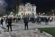 Dosare penale la unii protestatari!