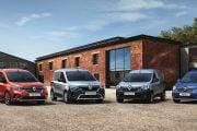 """O nouă gamă și """"zero"""" emisii pentru Renault LCV"""