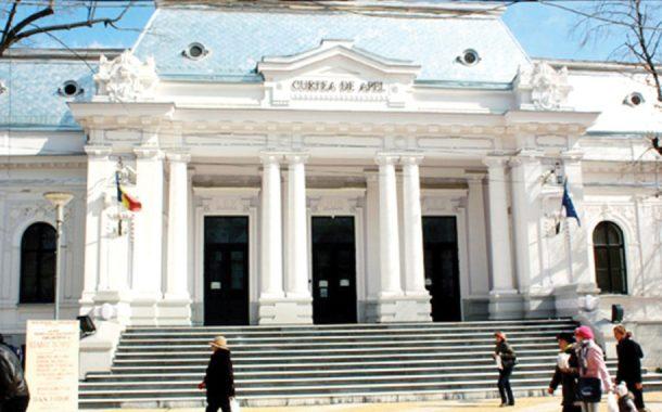 Documente trimise online la Curtea de Apel Pitești