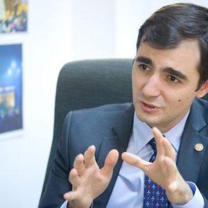PSD anunță depunerea unei moțiuni împotriva ministrului Năsui!