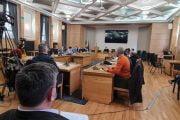 Ședință cu scandal la Consiliul Local Pitești!