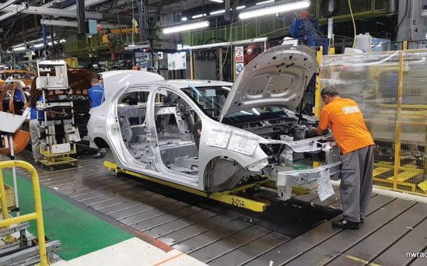 Dacia nu lucrează pe 5 şi 8 martie