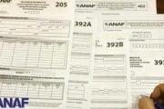 Se aproprie termenul de depunere a zece declarații fiscale