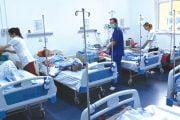 PNRR-ul pe Sănătate, necorespunzător cerinţelor Comisiei Europene!