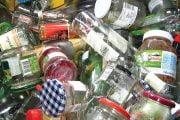 Două zile pentru colectarea deşeurilor din sticlă
