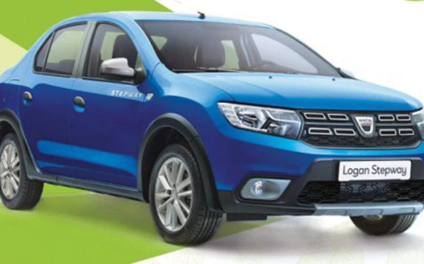 Tehnologia GPL disponibilă pe toată gama Dacia