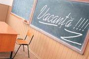 S-a propus mărirea vacanţei de primăvară a elevilor