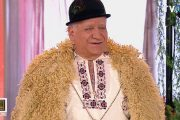 A murit rapsodul Gavriil Prunoiu!