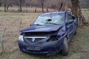 Şoferul vitezoman a rănit patru persoane!
