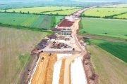 726 milioane euro de la UE pentru Drumul expres Pitești – Craiova