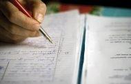 Baremele pentru testele de antrenament la BAC și Evaluare
