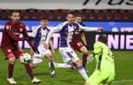 Înfrângere la scor pe terenul campioanei!