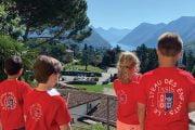 Elevii argeșeni pot merge în tabere educaționale exclusiviste în Elveția