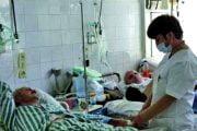 176 cazuri noi de tuberculoză în Argeş