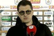 """Andrei Prepeliță: """"O înfrângere usturătoare"""""""