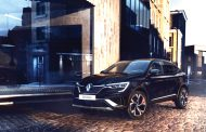 Renault Arkana – 5 stele Euro NCAP