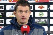 """Andrei Prepeliţă: """"Puteam câştiga la un scor mai mare!"""""""